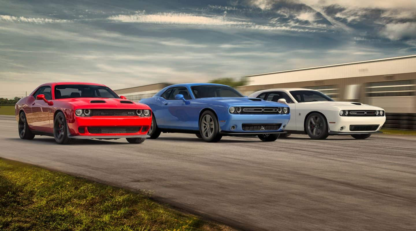61 New 2019 Dodge Challenger Hellcat Exterior for 2019 Dodge Challenger Hellcat