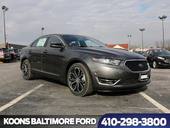 61 New 2019 Ford Taurus Sho Price for 2019 Ford Taurus Sho