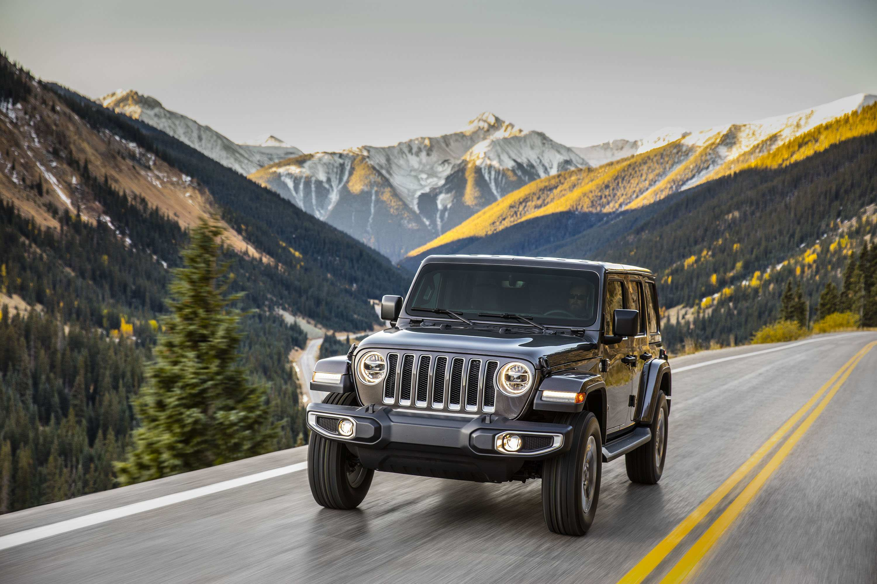 61 New 2019 Jeep 2 0 Turbo Mpg Reviews with 2019 Jeep 2 0 Turbo Mpg