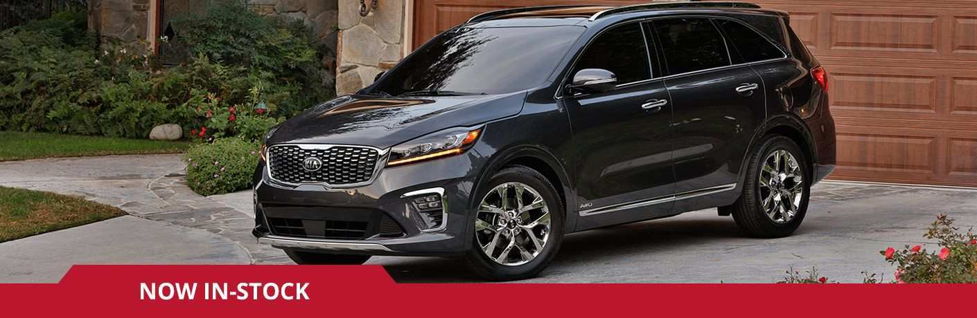 61 New 2019 Kia Van Exterior and Interior with 2019 Kia Van