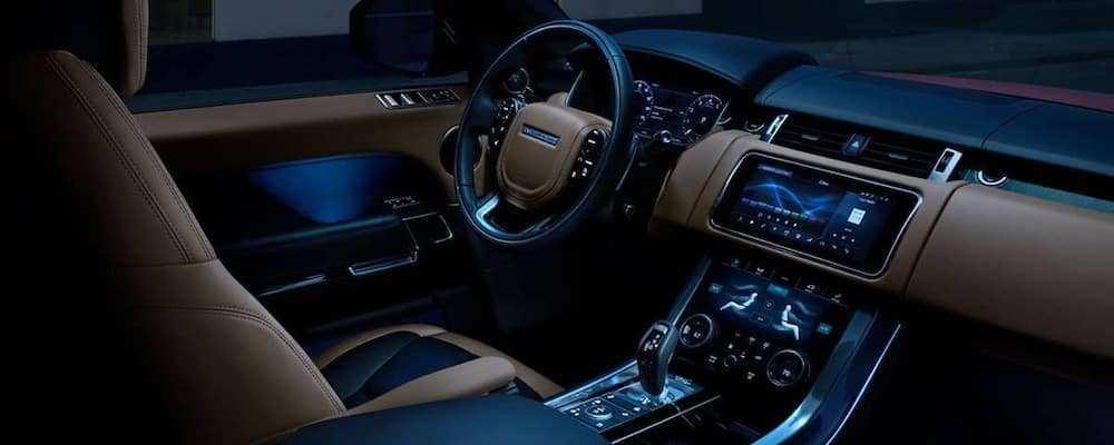 61 New 2019 Land Rover Interior New Concept for 2019 Land Rover Interior