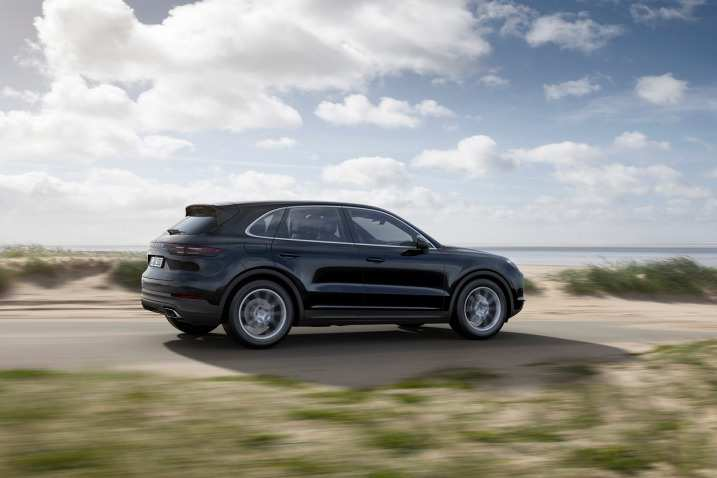 61 New 2019 Porsche Cayenne First Look Configurations with 2019 Porsche Cayenne First Look