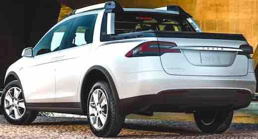 61 New 2019 Tesla Model U New Concept by 2019 Tesla Model U