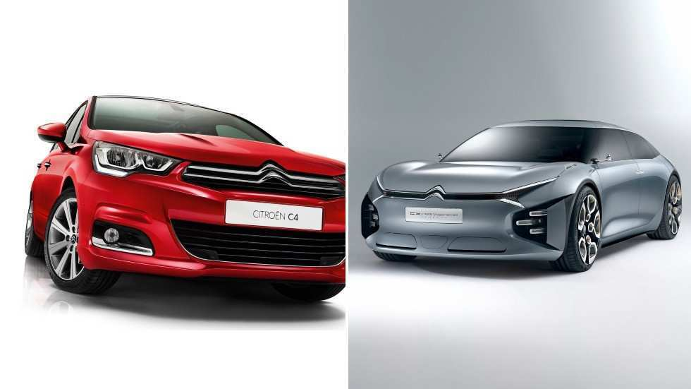61 New 2020 Citroen Style by 2020 Citroen