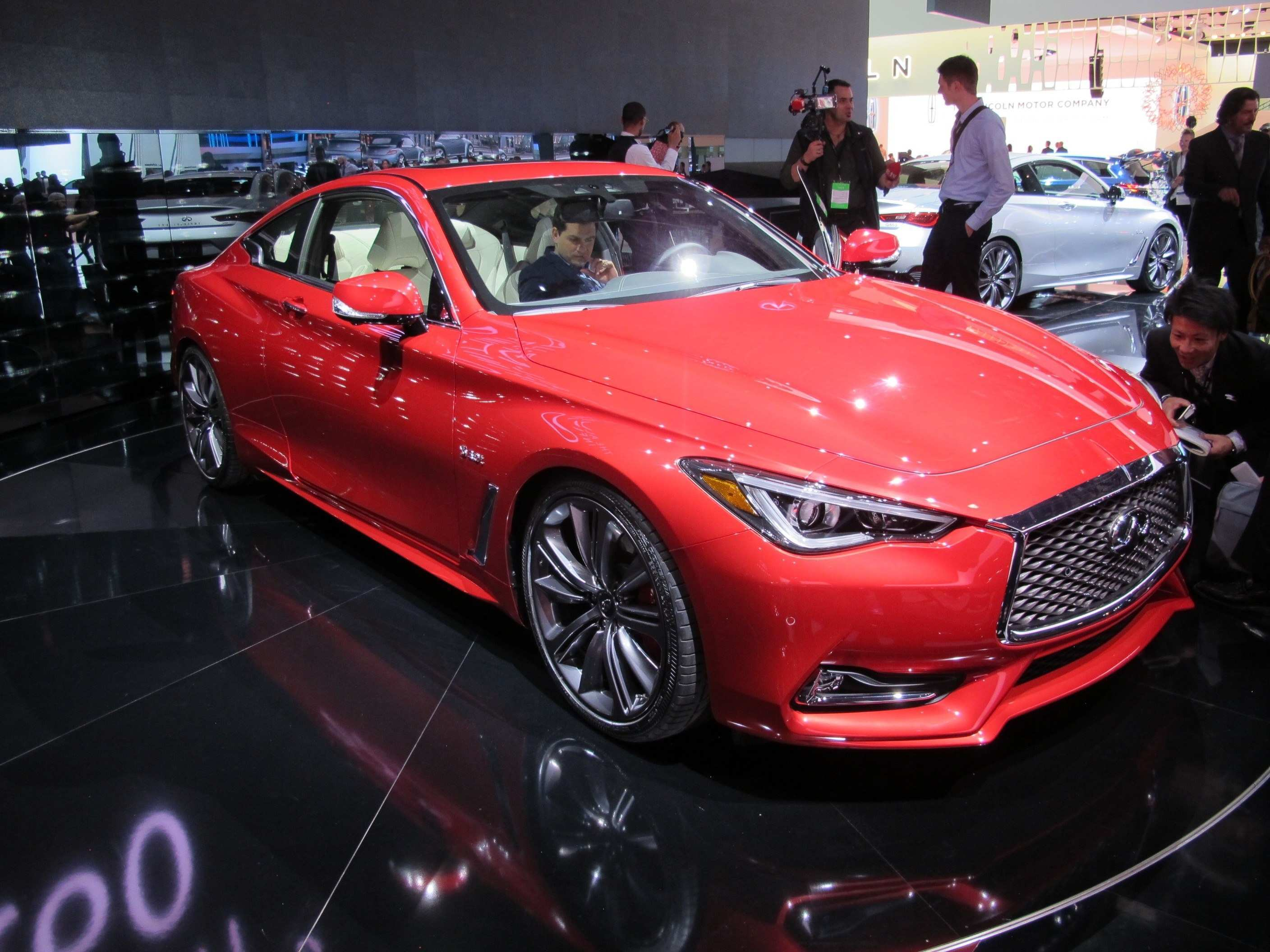 61 New 2020 Infiniti Q60 Black S Redesign and Concept by 2020 Infiniti Q60 Black S