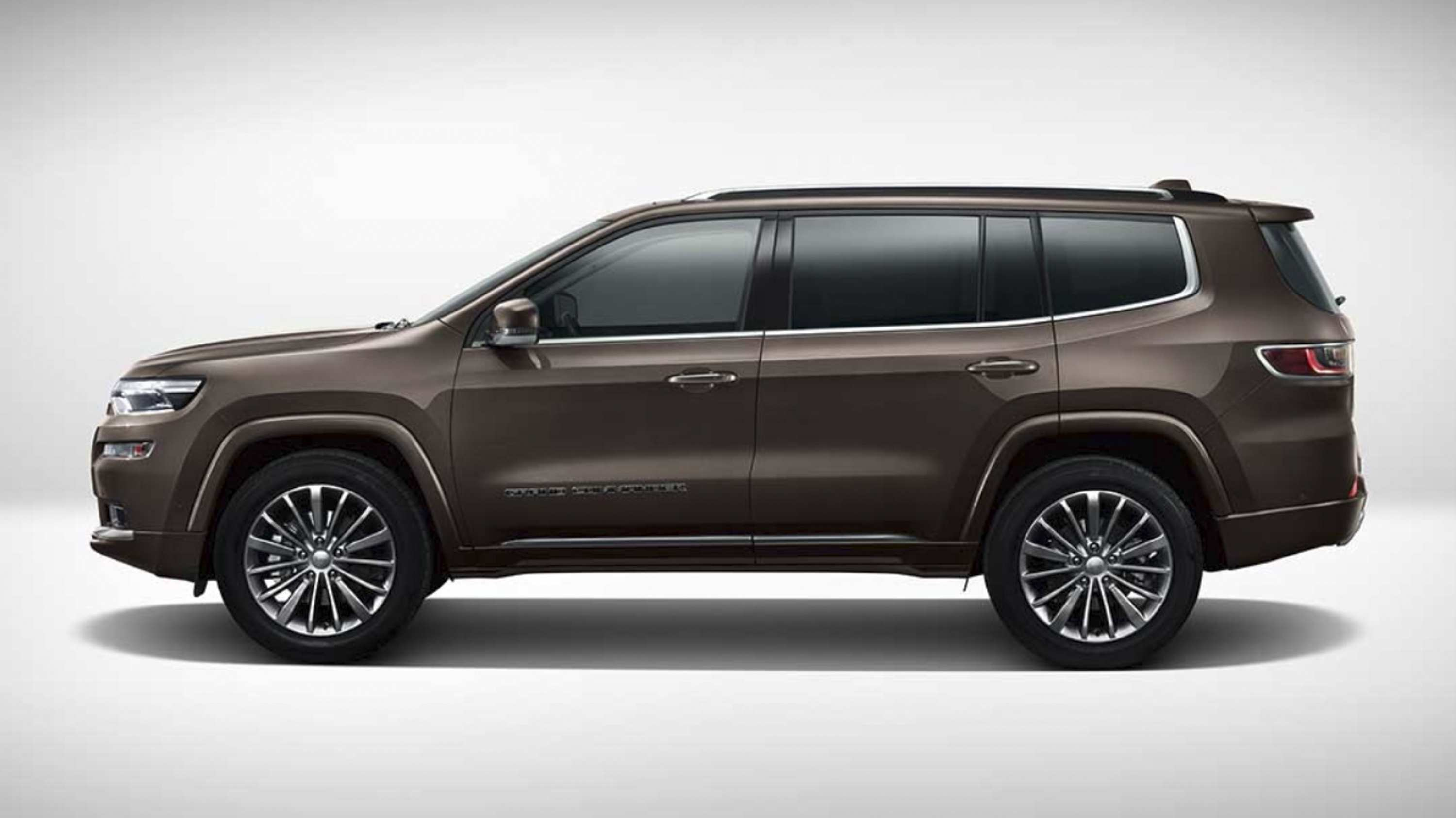 61 New 2020 Jeep Commander Release for 2020 Jeep Commander