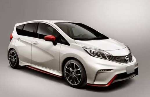 61 New Nissan 2020 Objectives Price and Review by Nissan 2020 Objectives