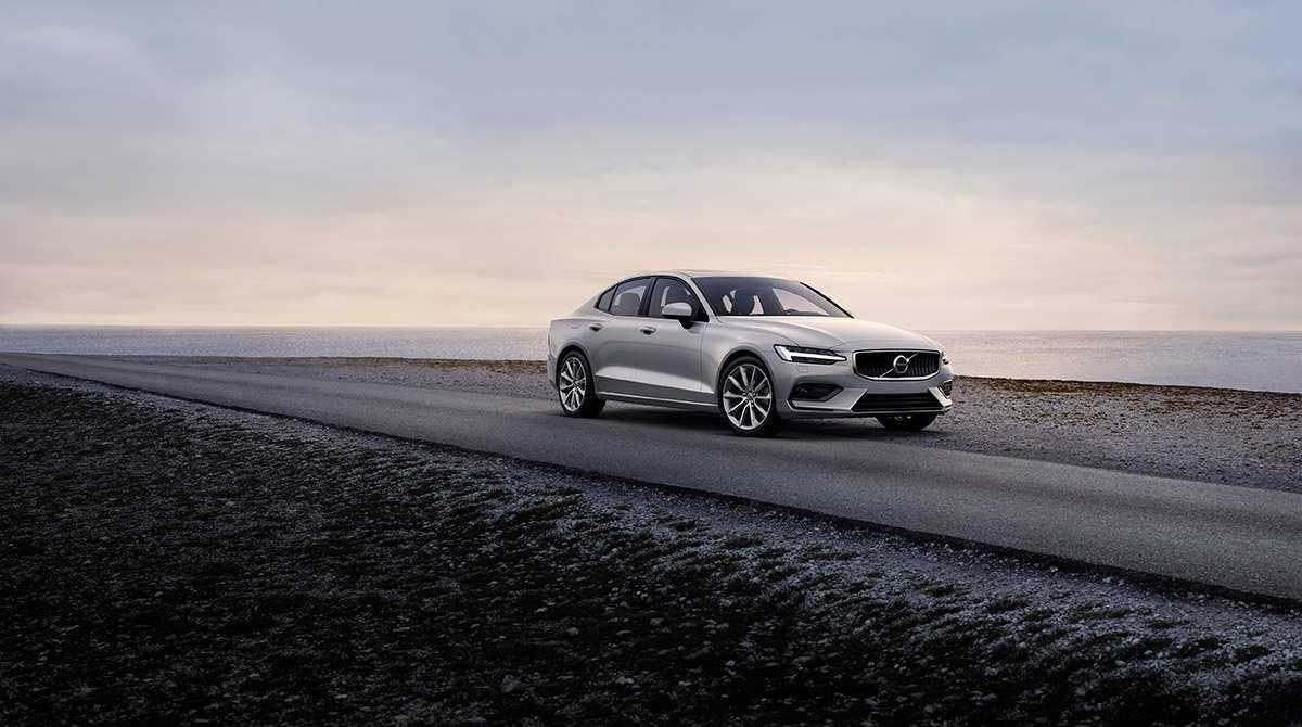 61 New Volvo Ab 2019 Specs for Volvo Ab 2019