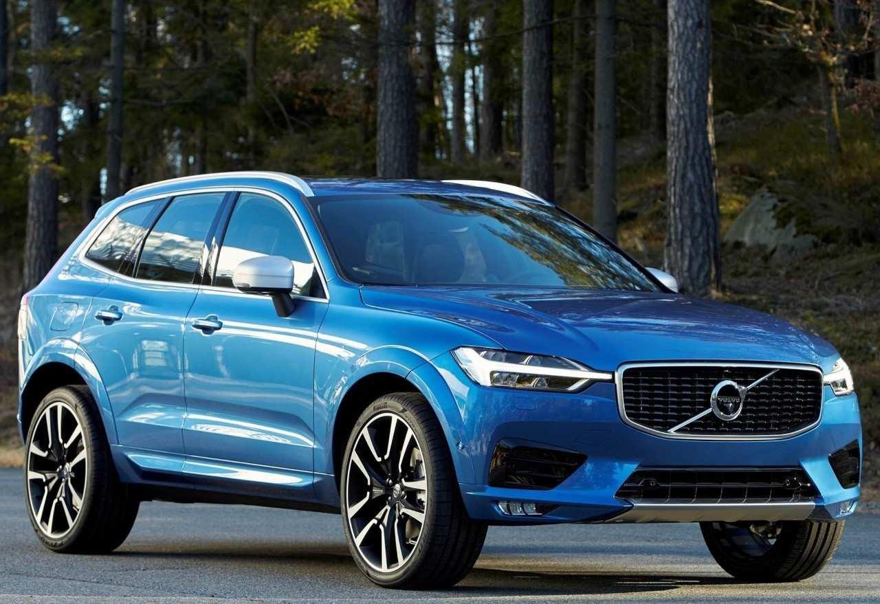 61 New Volvo Obiettivo 2020 Spesification with Volvo Obiettivo 2020