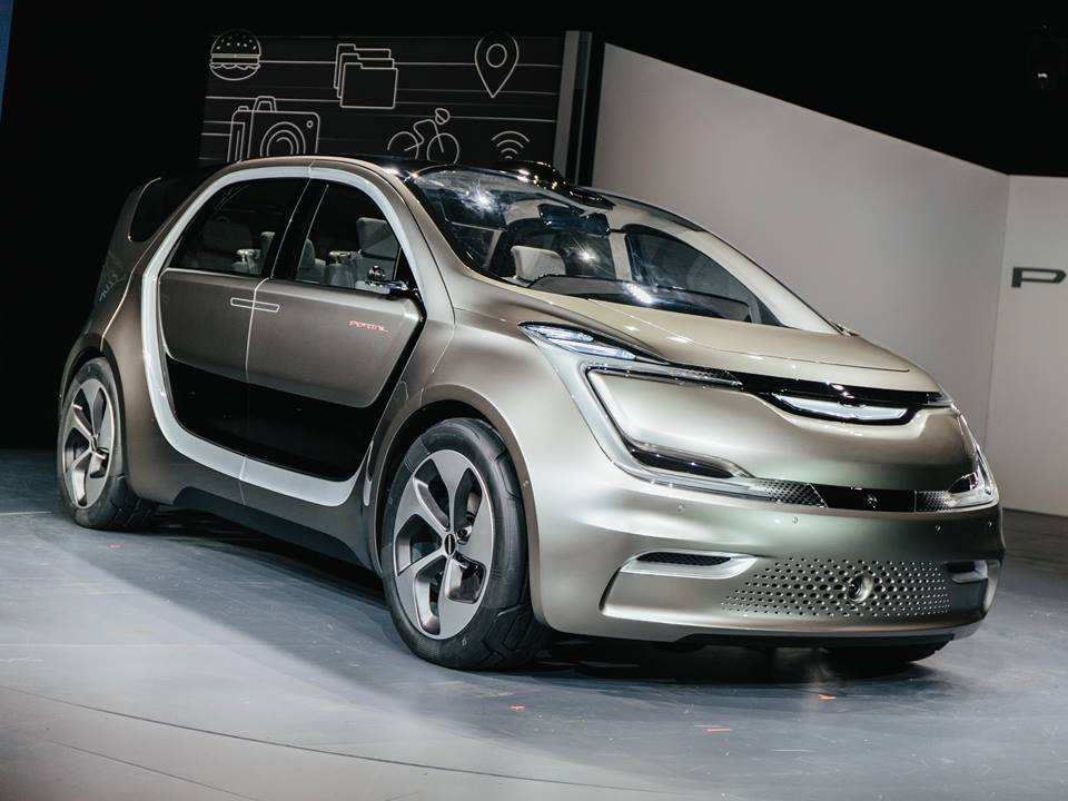 61 The 2019 Chrysler Portal Release with 2019 Chrysler Portal