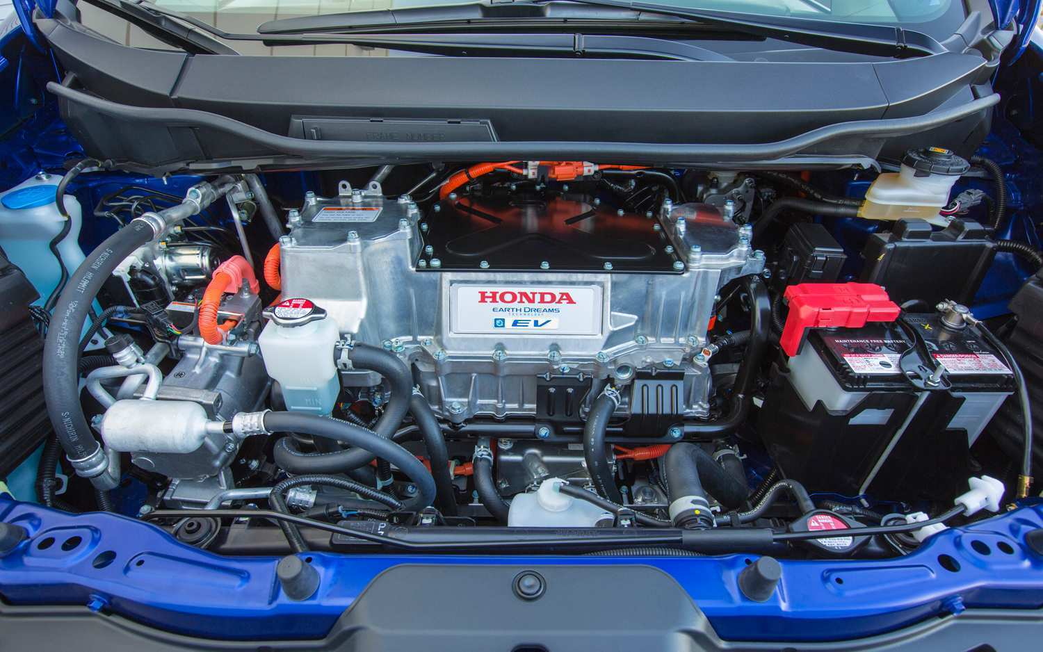 61 The 2019 Honda Fit Engine First Drive by 2019 Honda Fit Engine