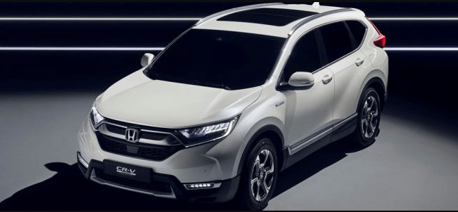 61 The 2019 Honda Hrv Redesign Picture by 2019 Honda Hrv Redesign