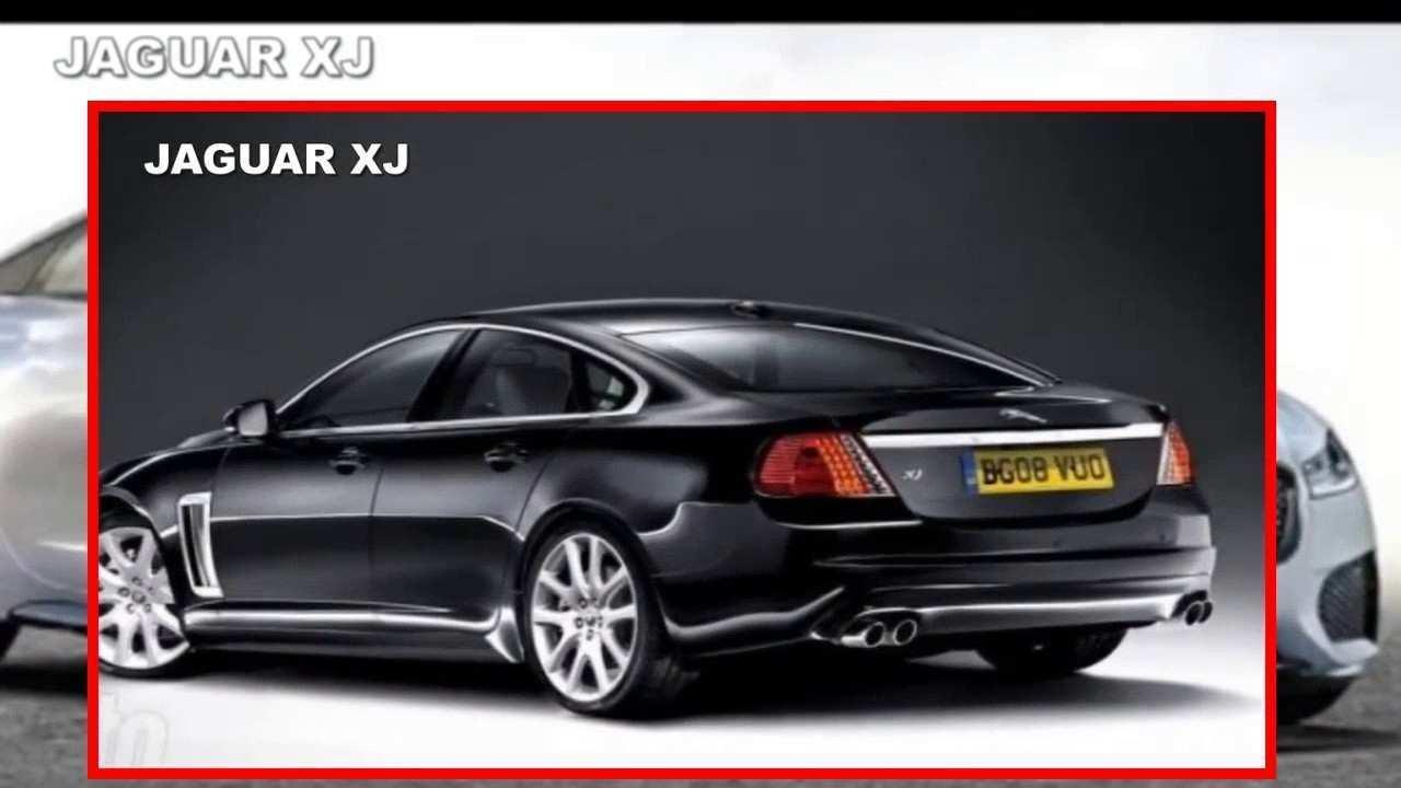 61 The 2019 Jaguar Xj Redesign Release with 2019 Jaguar Xj Redesign