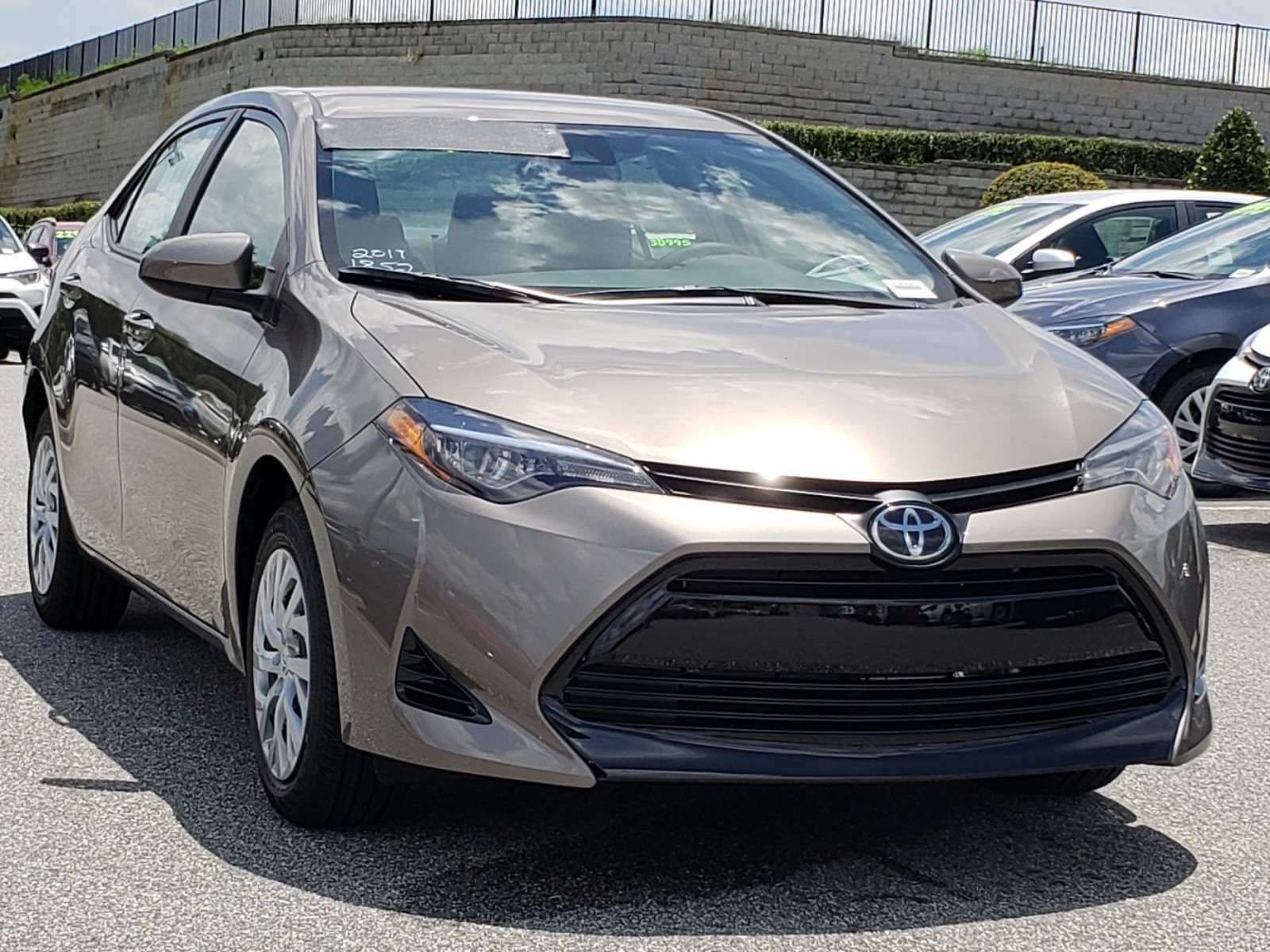 61 The 2019 Model Toyota Corolla Style with 2019 Model Toyota Corolla