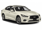 61 The 2019 New Infiniti Price for 2019 New Infiniti