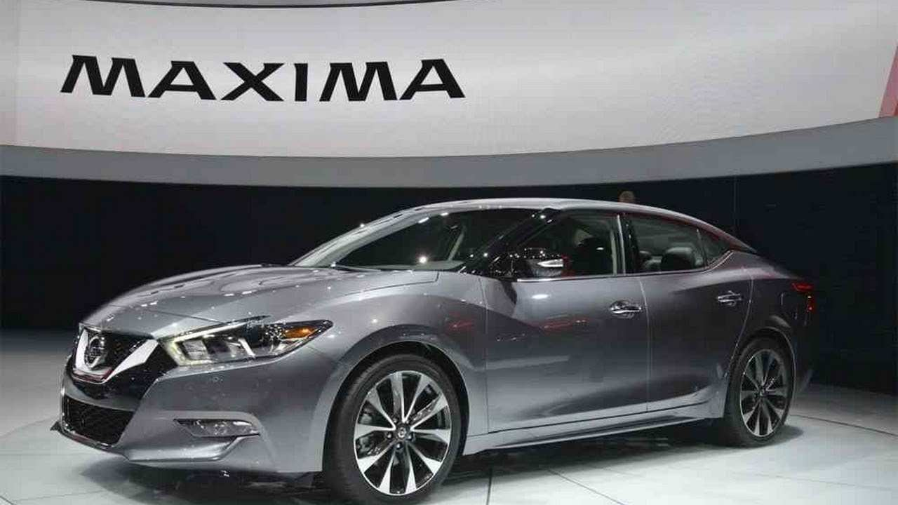 61 The 2019 Nissan Maxima Platinum Spesification by 2019 Nissan Maxima Platinum