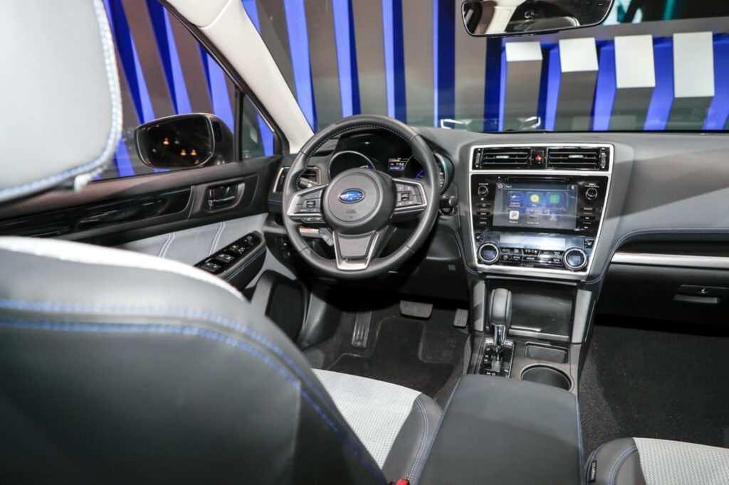 61 The 2019 Subaru Legacy Gt Spesification with 2019 Subaru Legacy Gt