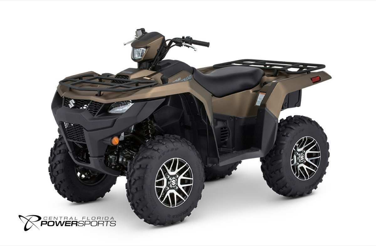 61 The 2019 Suzuki Atv Pictures by 2019 Suzuki Atv