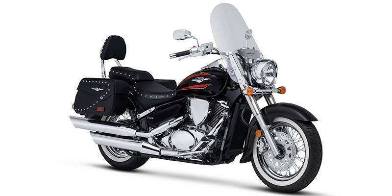 61 The 2019 Suzuki Boulevard Interior by 2019 Suzuki Boulevard