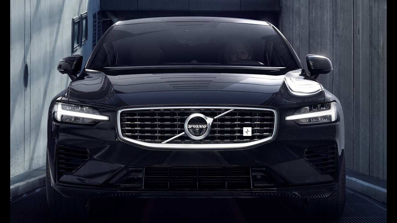 61 The 2019 Volvo V60 Polestar Specs for 2019 Volvo V60 Polestar