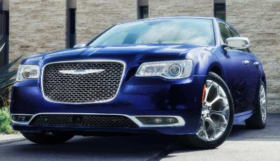 61 The 2020 Chrysler 300 Redesign Interior by 2020 Chrysler 300 Redesign