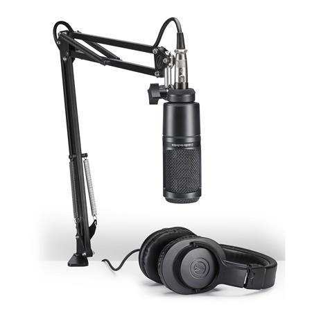 61 The Audio Technica 2020 Exterior by Audio Technica 2020