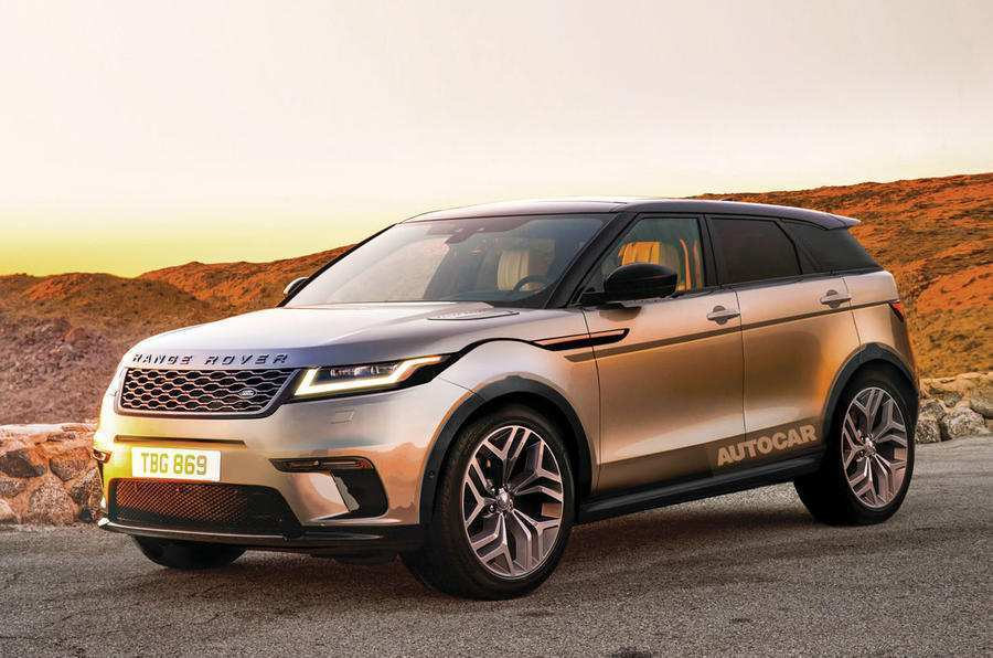 61 The New Land Rover Evoque 2019 Review with New Land Rover Evoque 2019