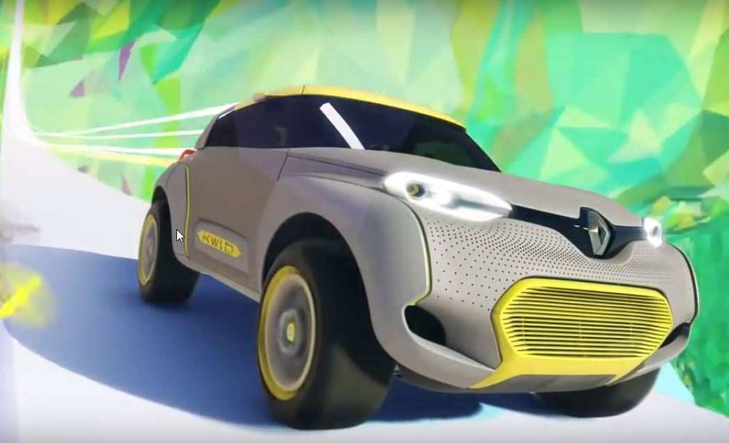 61 The Renault Electric 2019 Research New with Renault Electric 2019