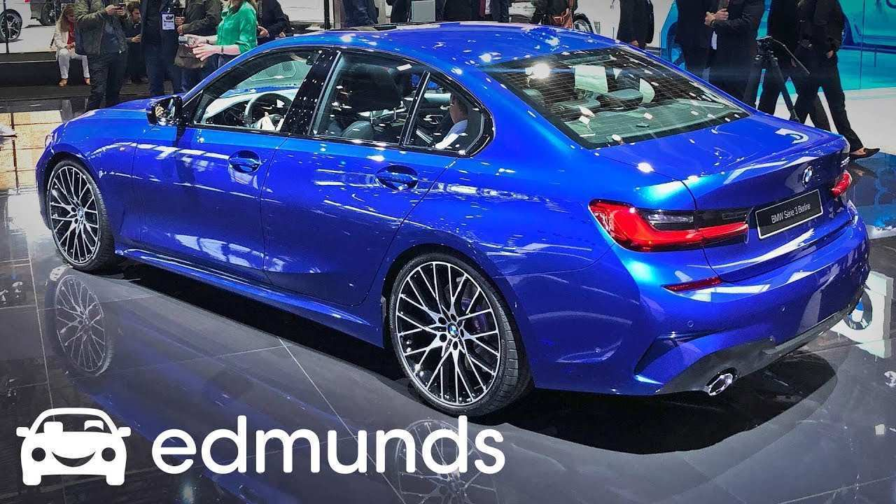 62 All New 2019 Bmw 3 Series Exterior with 2019 Bmw 3 Series