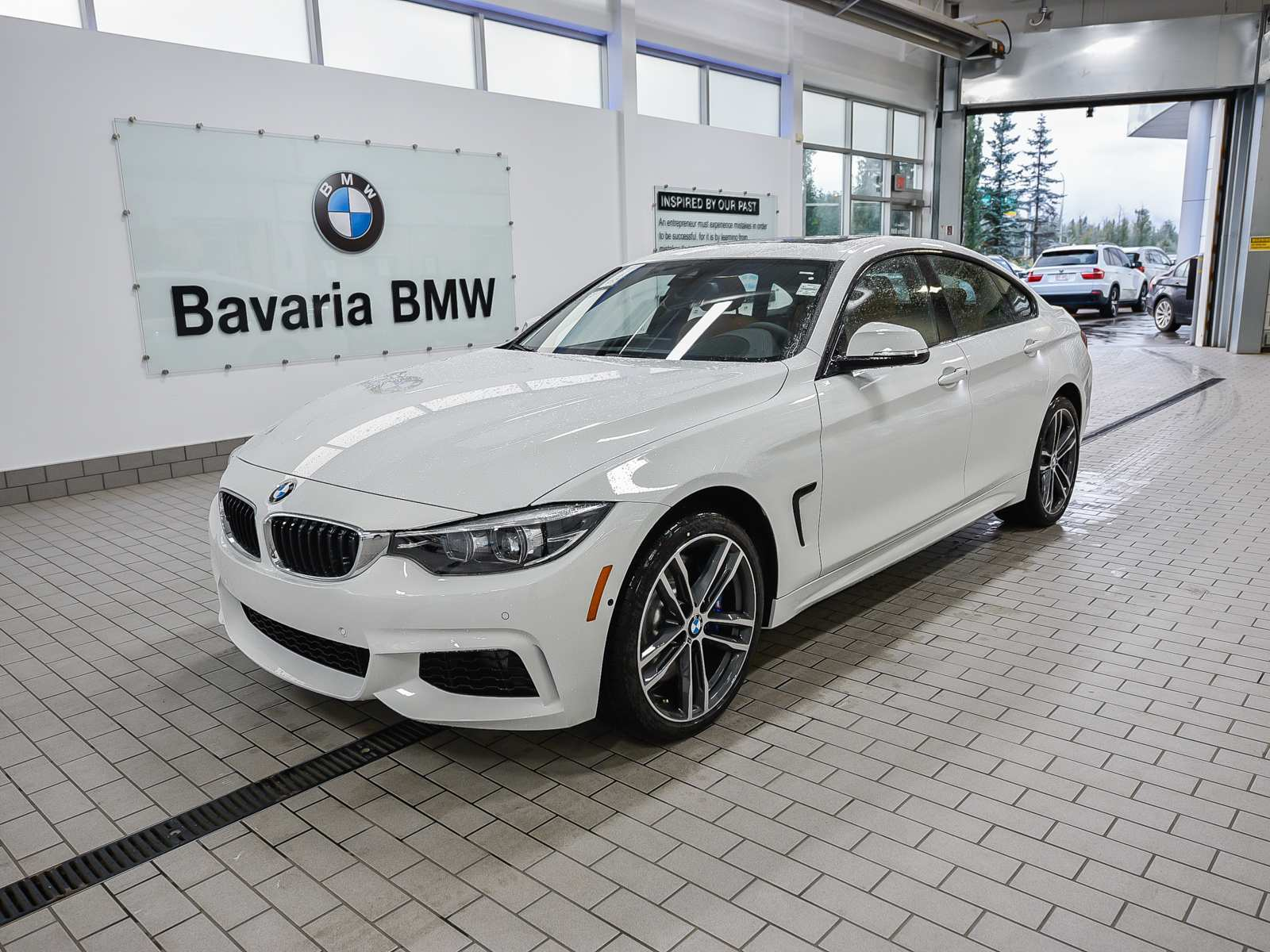 62 All New 2019 Bmw 440I Xdrive Gran Coupe Spesification by 2019 Bmw 440I Xdrive Gran Coupe