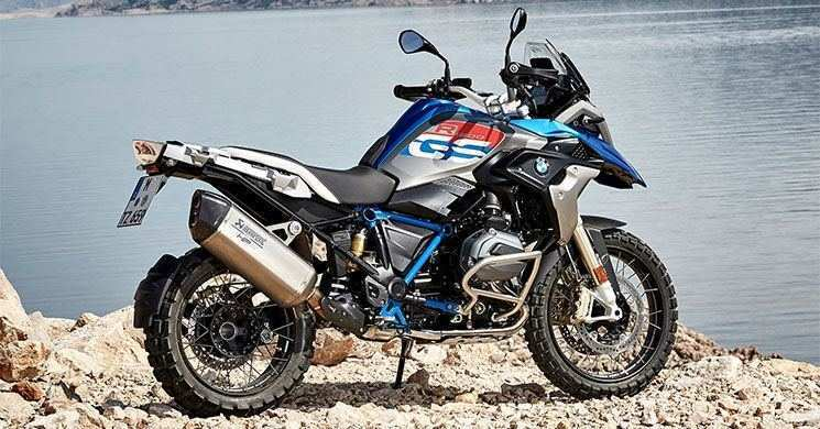 62 All New 2019 Bmw Adventure Research New for 2019 Bmw Adventure