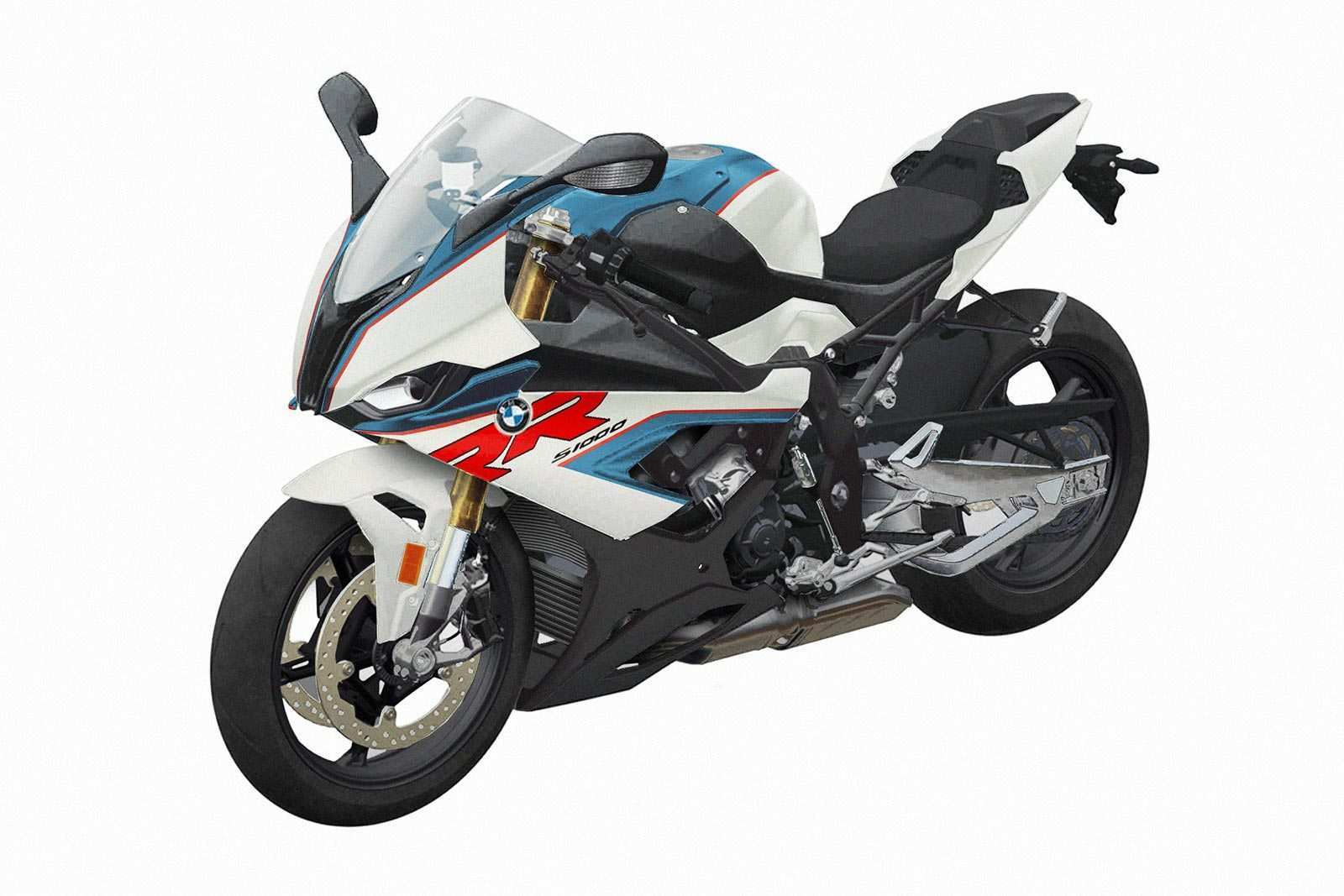 62 All New 2019 Bmw S1000R Interior with 2019 Bmw S1000R