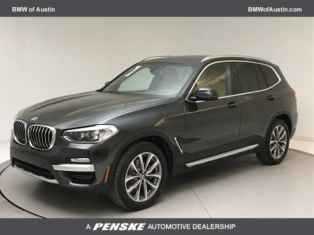 62 All New 2019 Bmw X3 Photos for 2019 Bmw X3