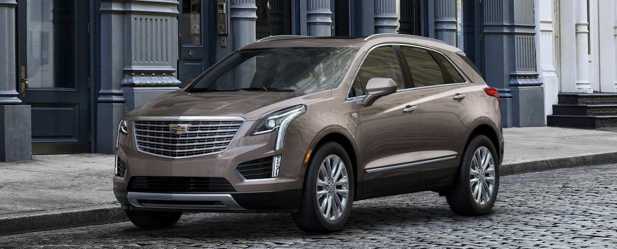 62 All New 2019 Cadillac Srx Style for 2019 Cadillac Srx