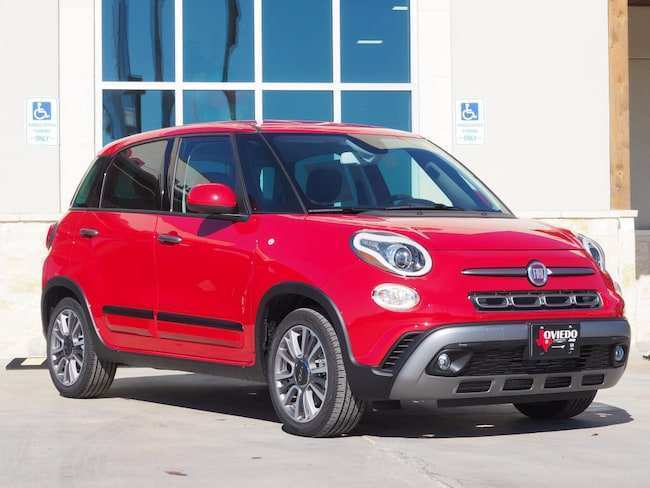 62 All New 2019 Fiat 500L Release for 2019 Fiat 500L