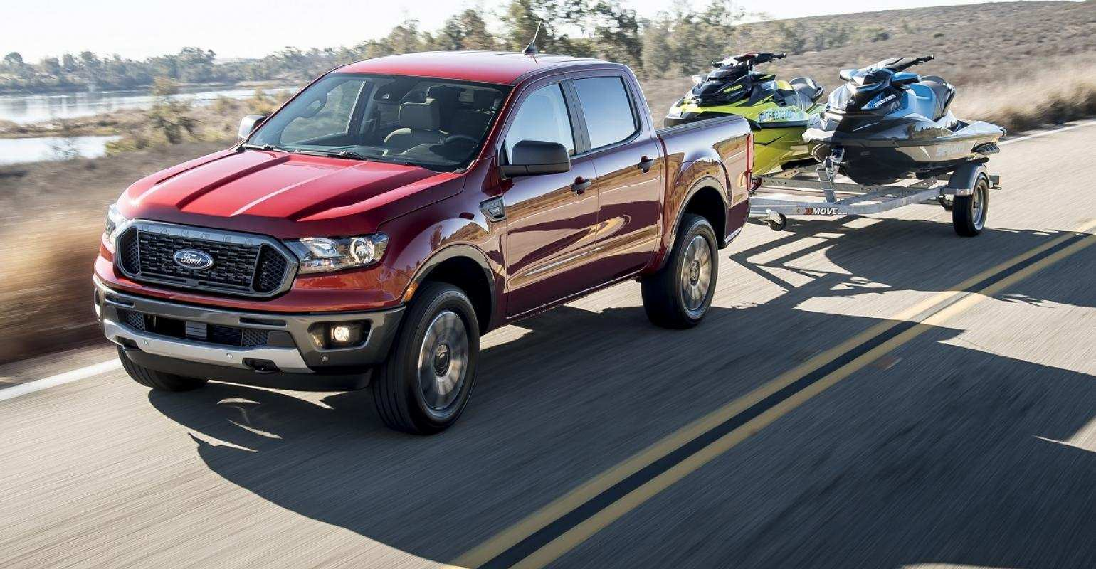 62 All New 2019 Ford Ranger 2 Door Release Date by 2019 Ford Ranger 2 Door