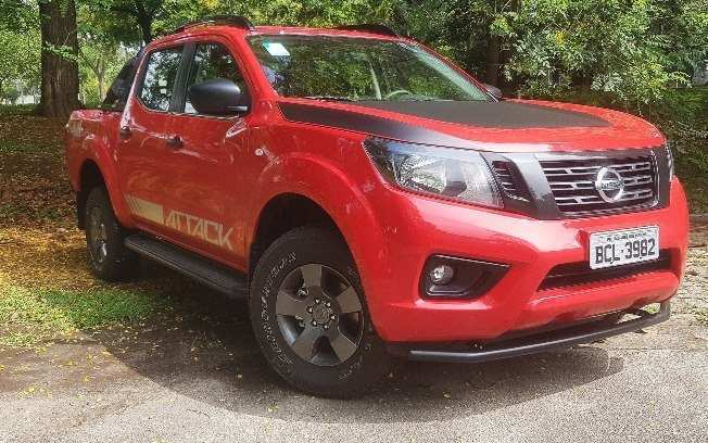 62 All New 2019 Nissan Frontier Attack Price for 2019 Nissan Frontier Attack