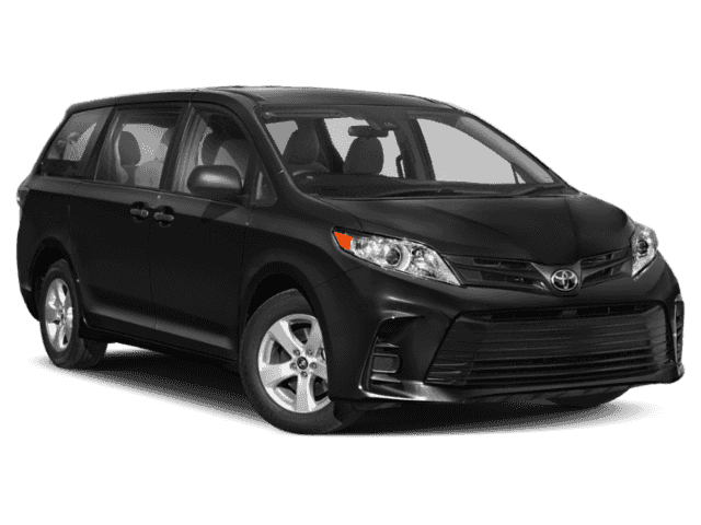 62 All New 2019 Toyota Sienna Se Spesification with 2019 Toyota Sienna Se