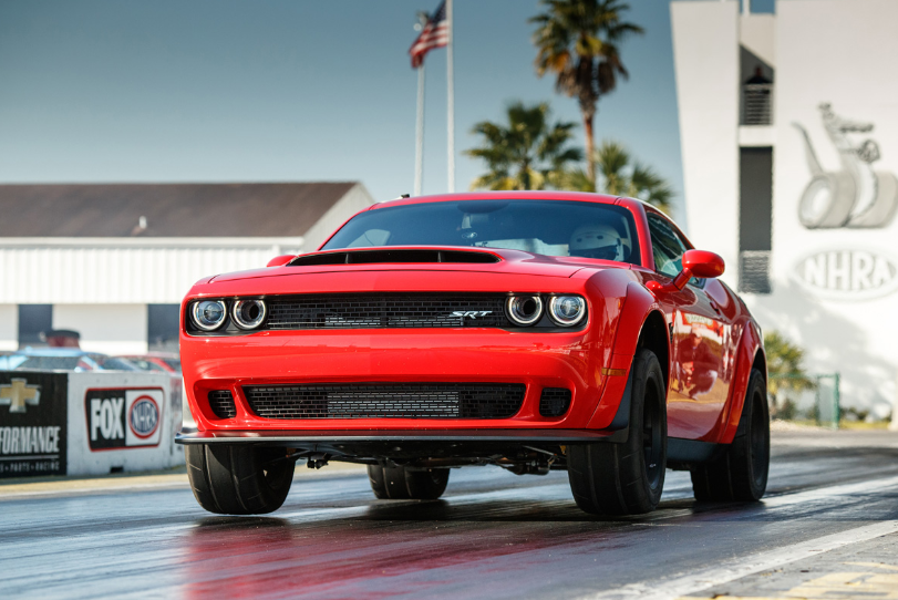 62 All New 2020 Dodge Demon New Concept for 2020 Dodge Demon