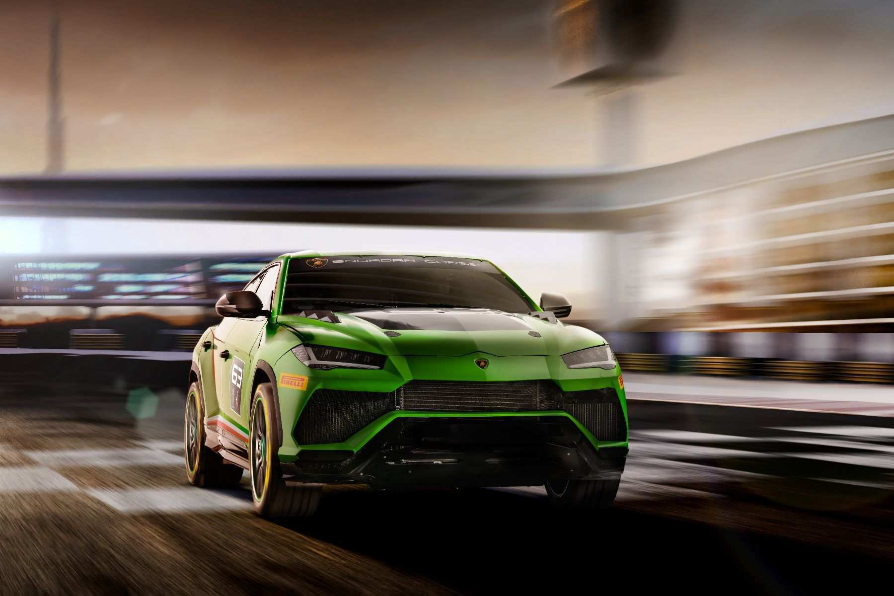 62 All New 2020 Lamborghini Suv Configurations for 2020 Lamborghini Suv