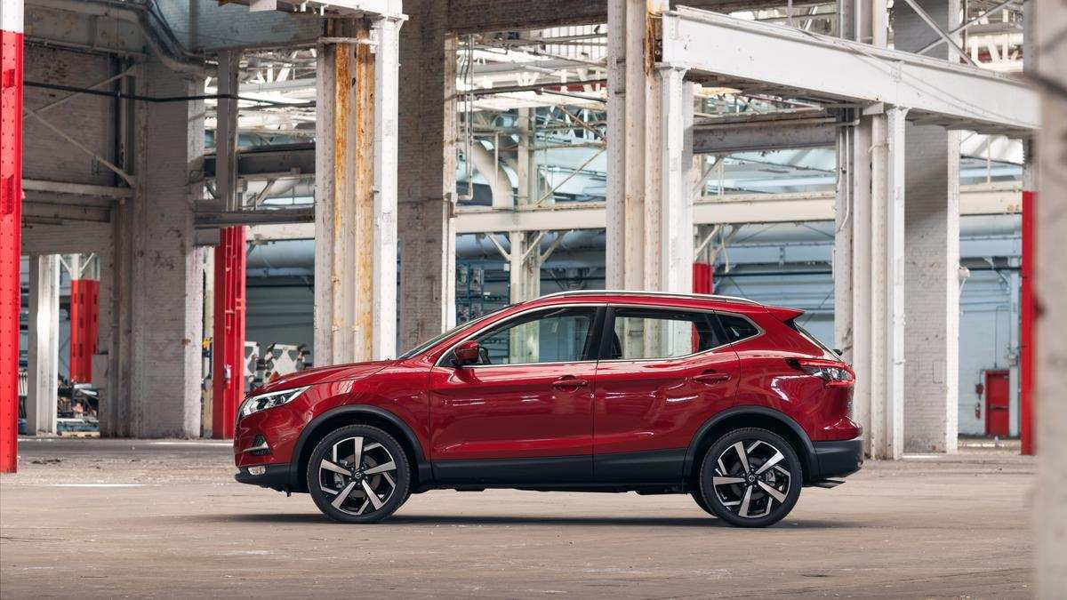 62 All New 2020 Nissan Rogue Sport Performance and New Engine by 2020 Nissan Rogue Sport