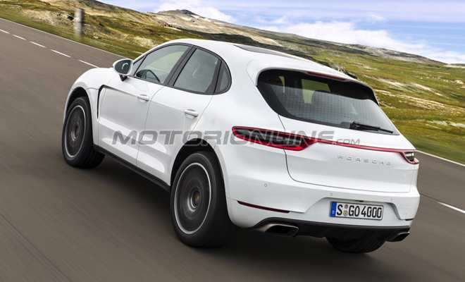 62 All New Porsche Modelli 2020 Pricing for Porsche Modelli 2020