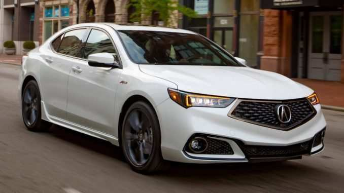 62 Best Review 2019 Acura Cars Price for 2019 Acura Cars