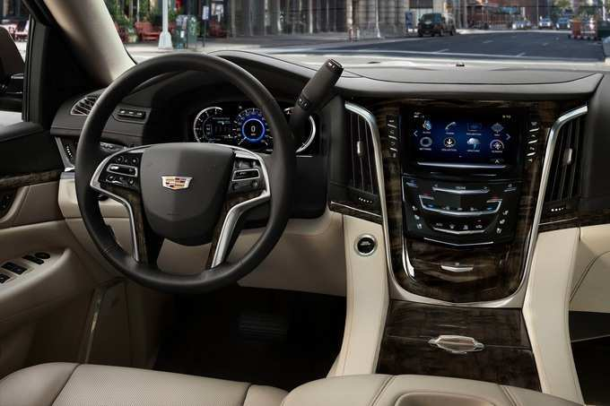 62 Best Review 2019 Cadillac Escalade Changes Images with 2019 Cadillac Escalade Changes
