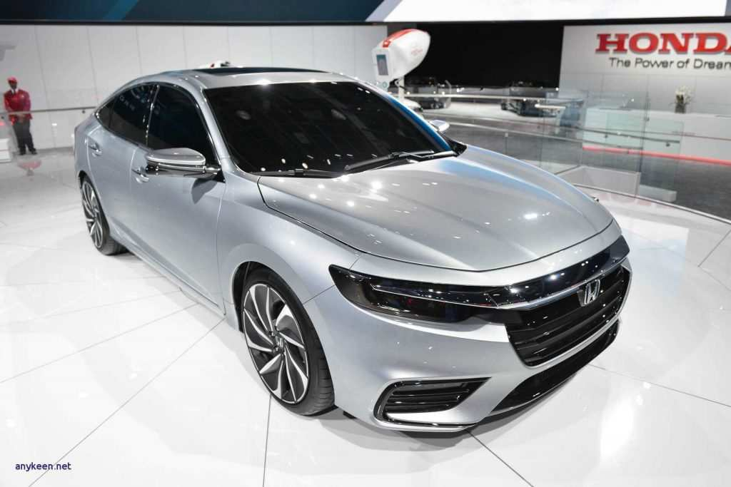 62 Best Review 2019 Honda Line Up Redesign for 2019 Honda Line Up