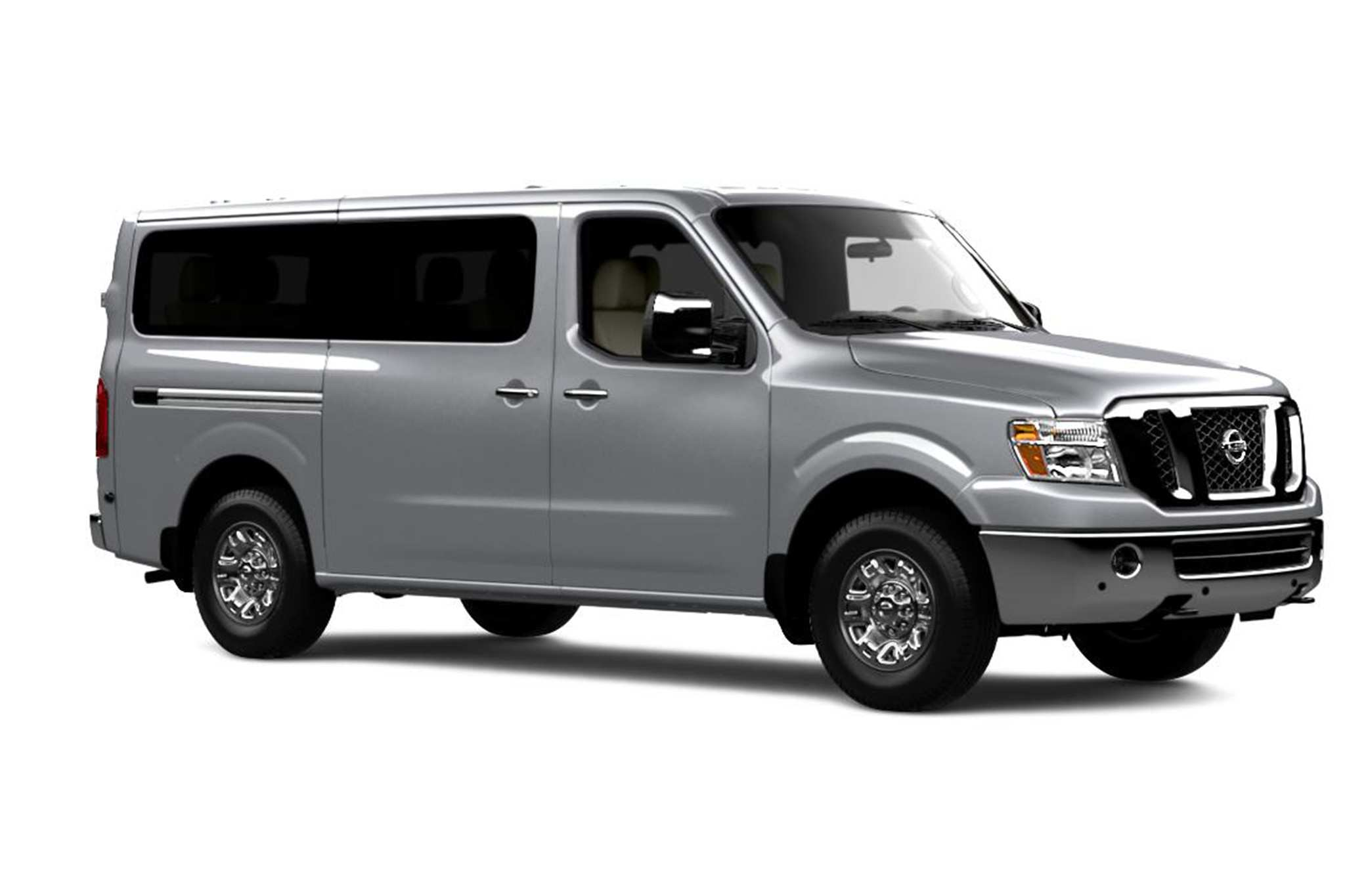 62 Best Review 2020 Nissan Nv3500 Picture with 2020 Nissan Nv3500