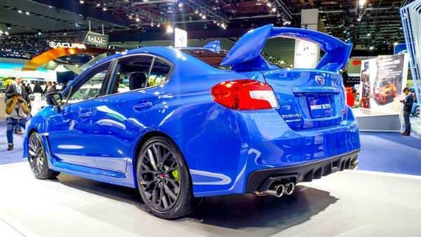 62 Best Review 2020 Subaru Impreza Wrx Sti New Review with 2020 Subaru Impreza Wrx Sti
