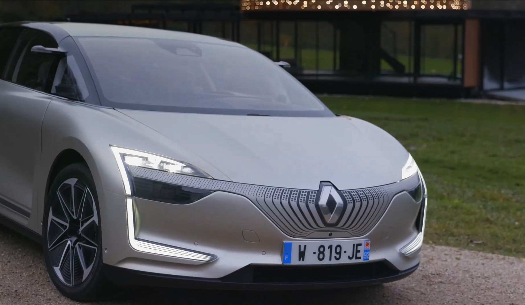 62 Best Review Renault Talisman 2020 Speed Test for Renault Talisman 2020