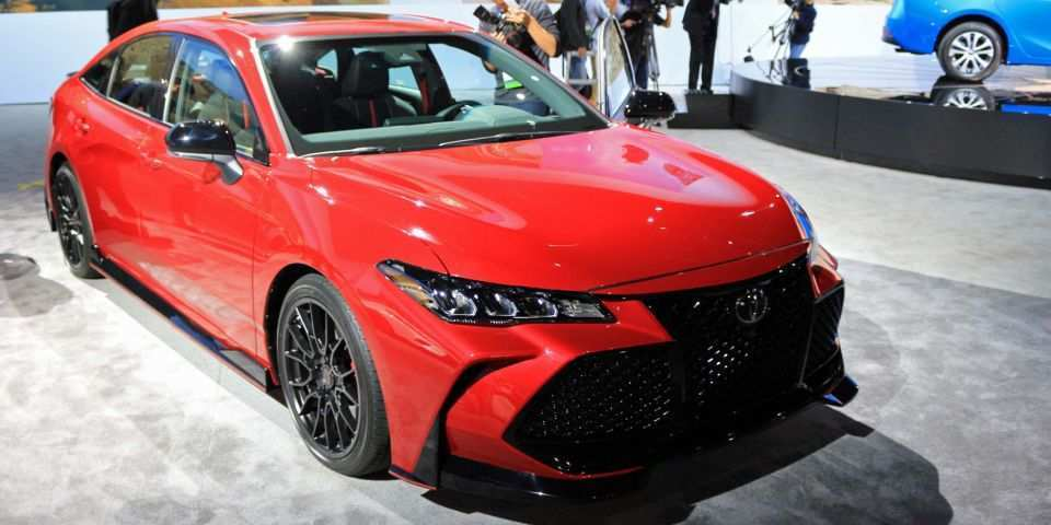 62 Best Review Toyota Camry 2020 Speed Test for Toyota Camry 2020