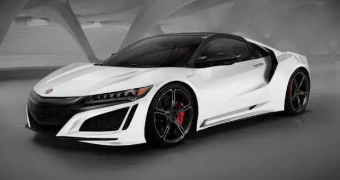 62 Concept of 2019 Acura Nsx Type R Model for 2019 Acura Nsx Type R